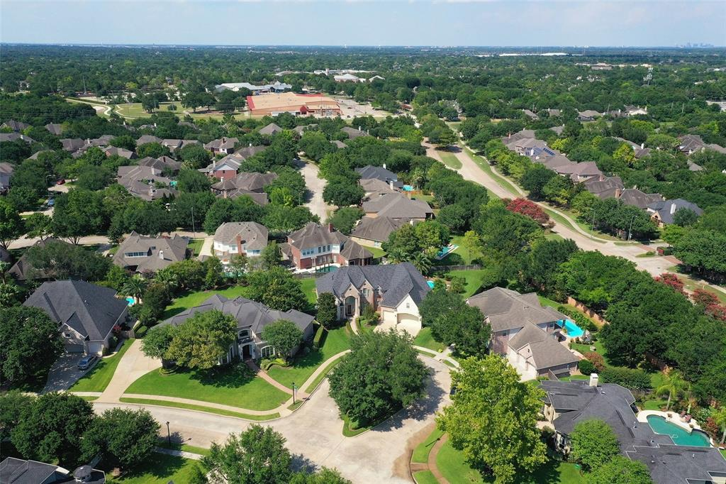 4202 Deforest Ridge Circle Property Photo - Katy, TX real estate listing