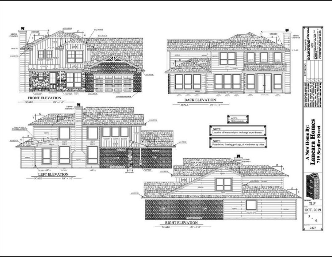 719 Seydler Street Property Photo - East Bernard, TX real estate listing