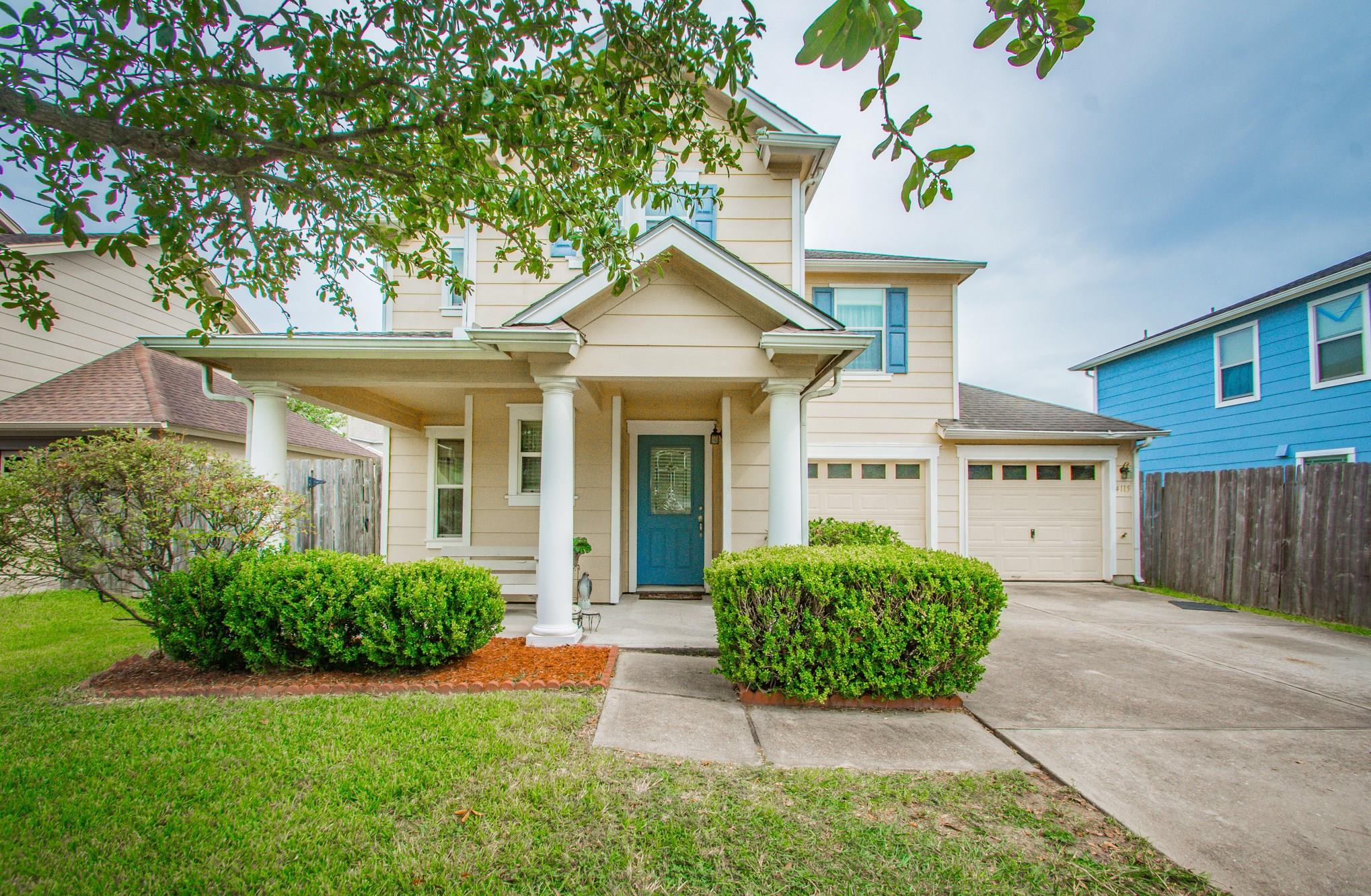 4115 Fairhope Oak Street Property Photo - Pasadena, TX real estate listing