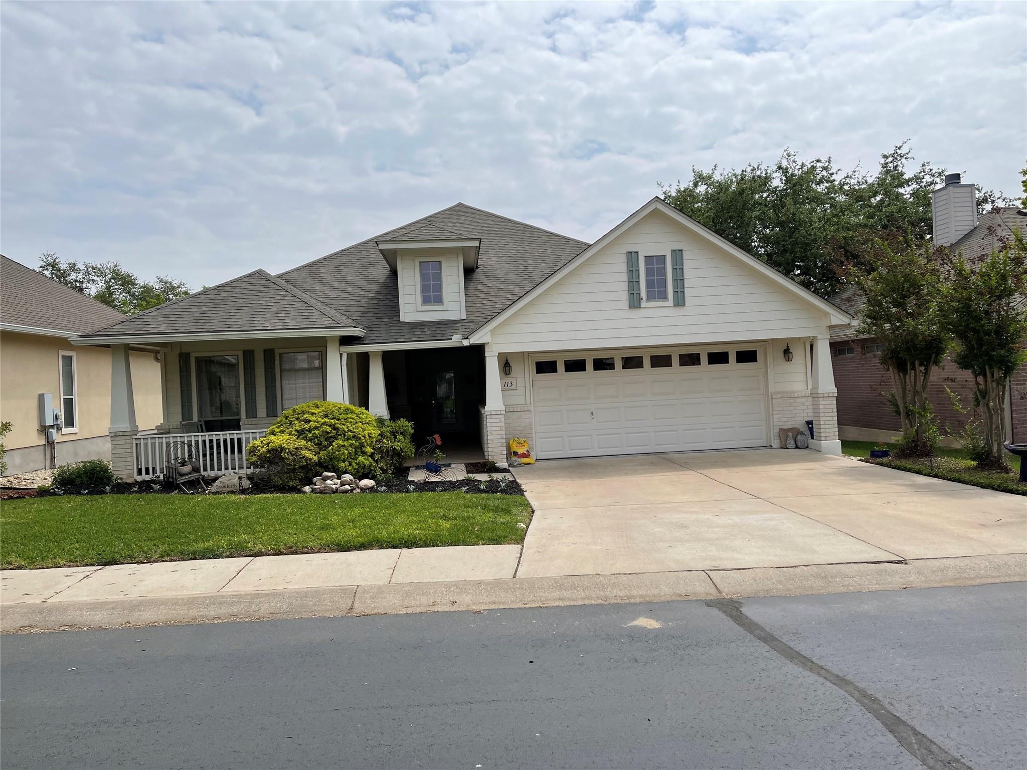 113 Songbird Drive Property Photo