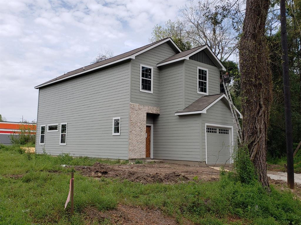 7807 Sealey Property Photo - Houston, TX real estate listing