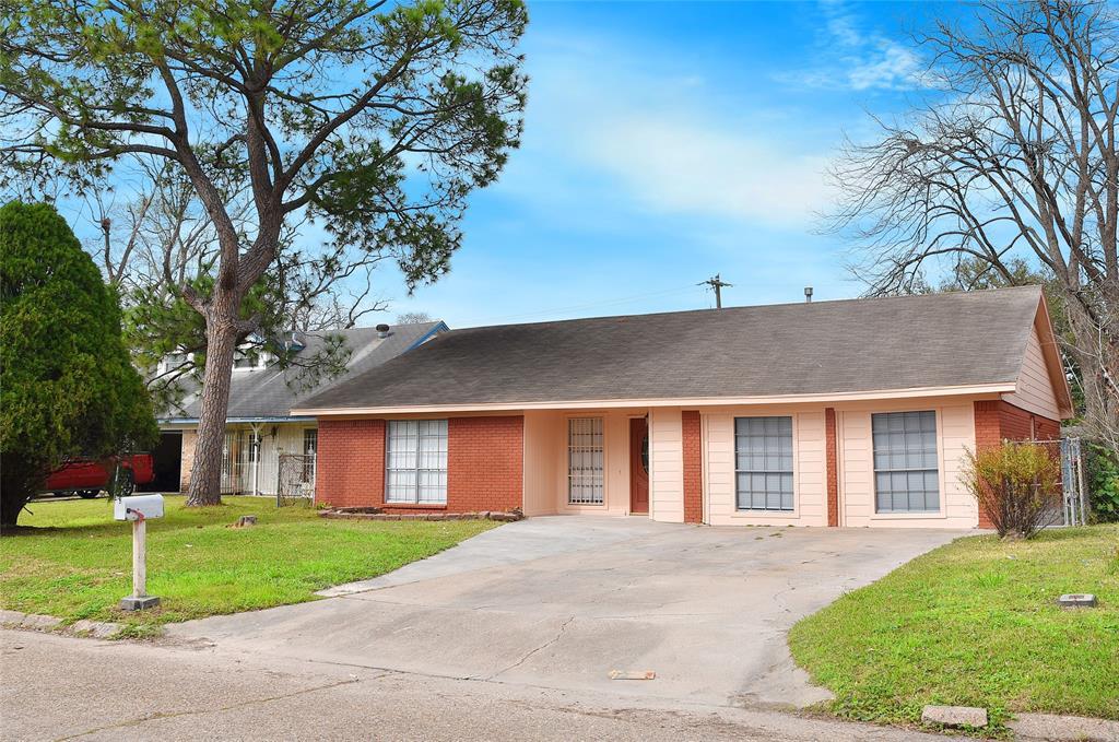4707 Hollybrook Lane, Houston, TX 77039 - Houston, TX real estate listing