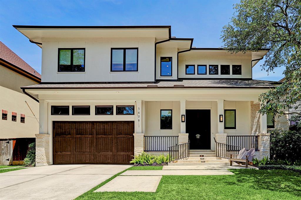 3606 Drummond Street, Houston, TX 77025 - Houston, TX real estate listing