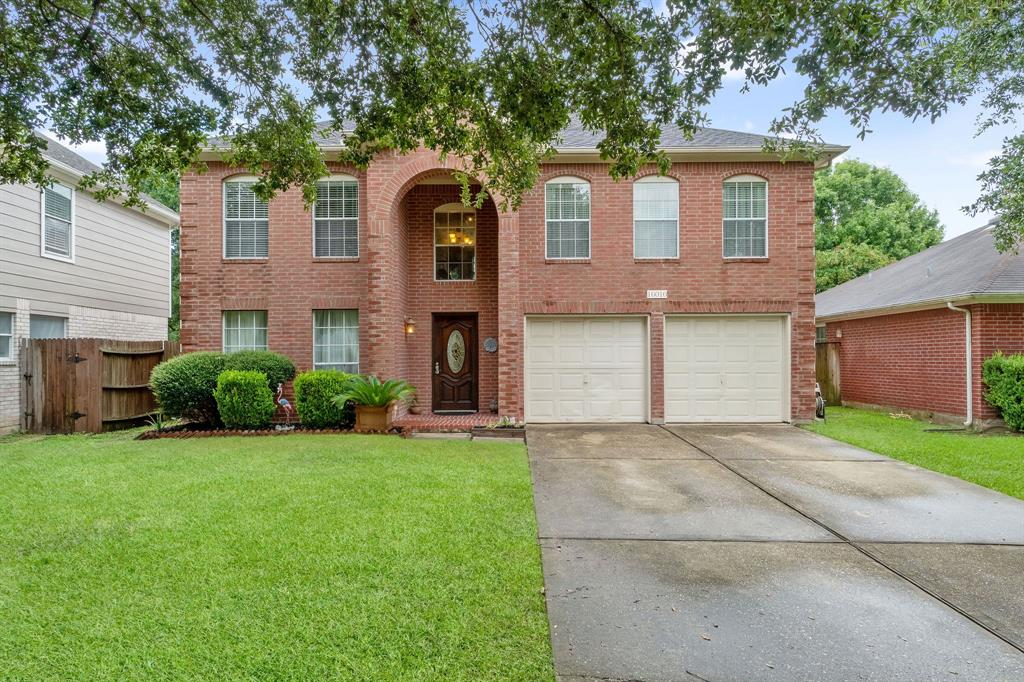 16010 Coleburn Drive Property Photo - Houston, TX real estate listing
