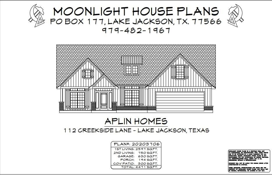 112 Creekside Lane Property Photo