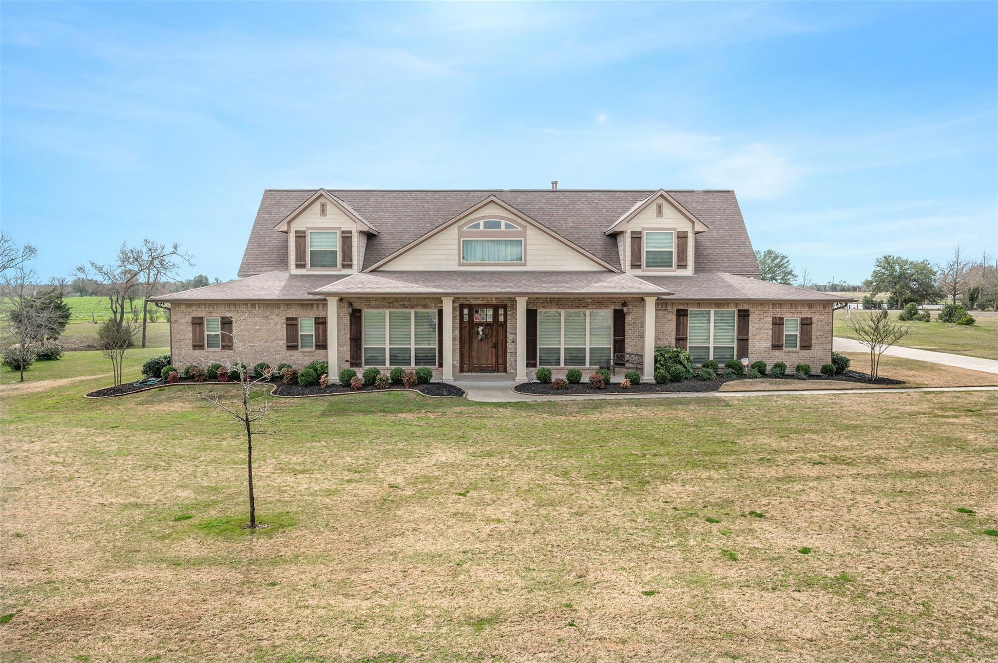 7300 Limestone Court Property Photo - Bryan, TX real estate listing
