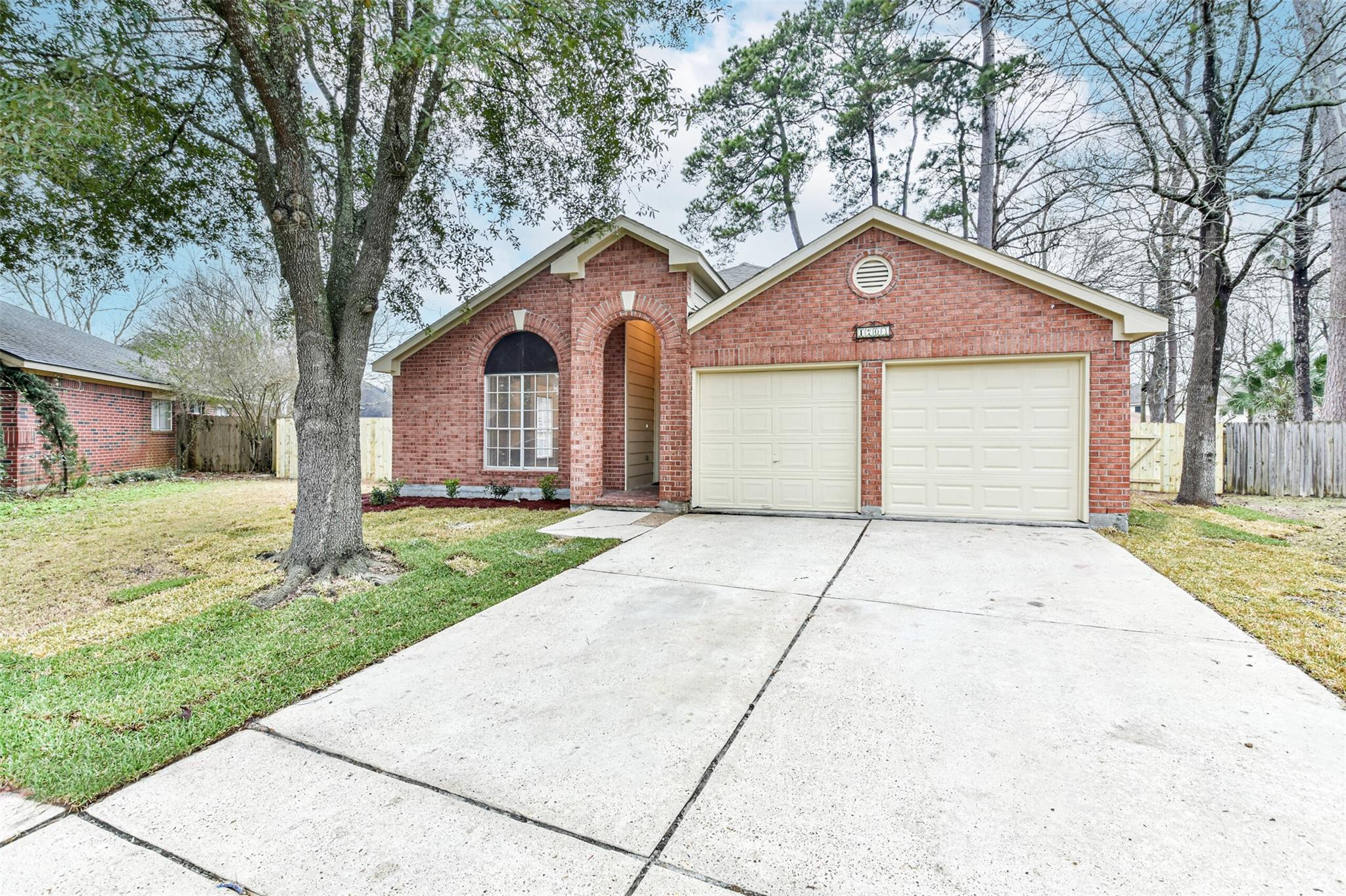1703 Moston Dr Property Photo - Spring, TX real estate listing