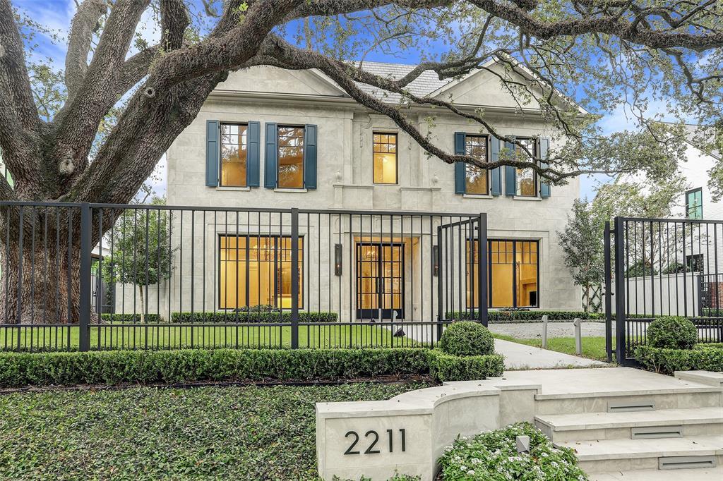 2211 Inwood Drive, Houston, TX 77019 - Houston, TX real estate listing