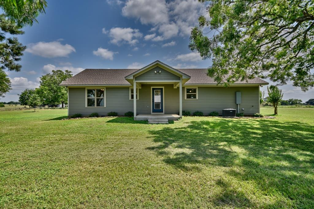 1379 Fischer Buller Road, Fayetteville, TX 78940 - Fayetteville, TX real estate listing