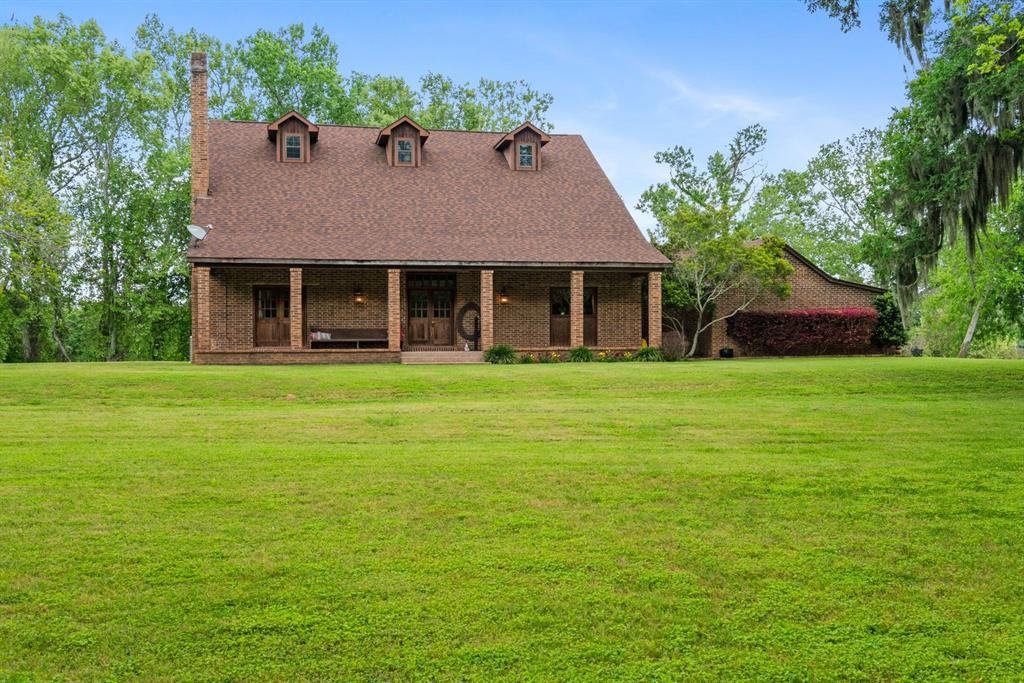 3539 A River Road Property Photo - Sealy, TX real estate listing