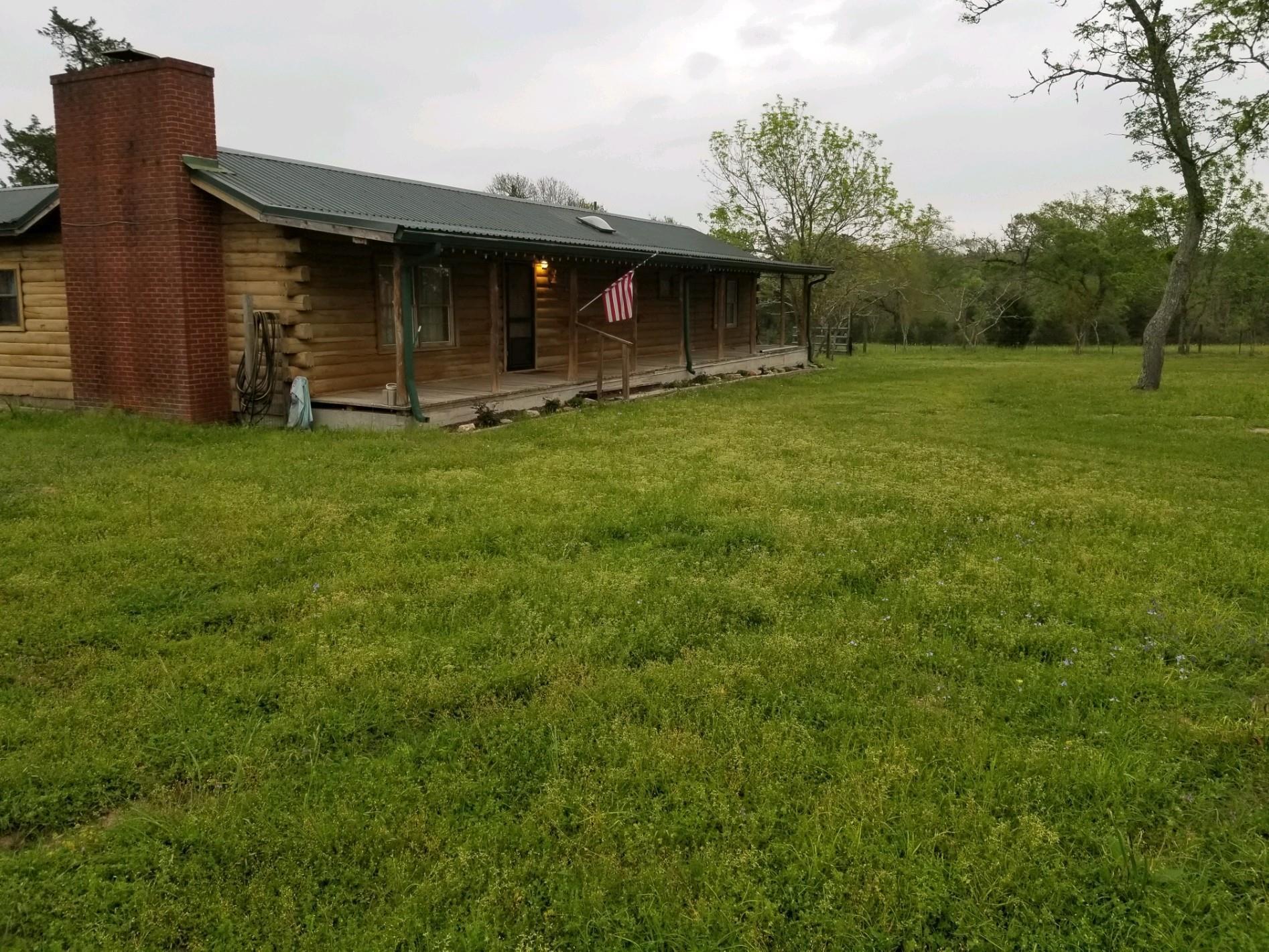 15246 Hall Road Property Photo 1