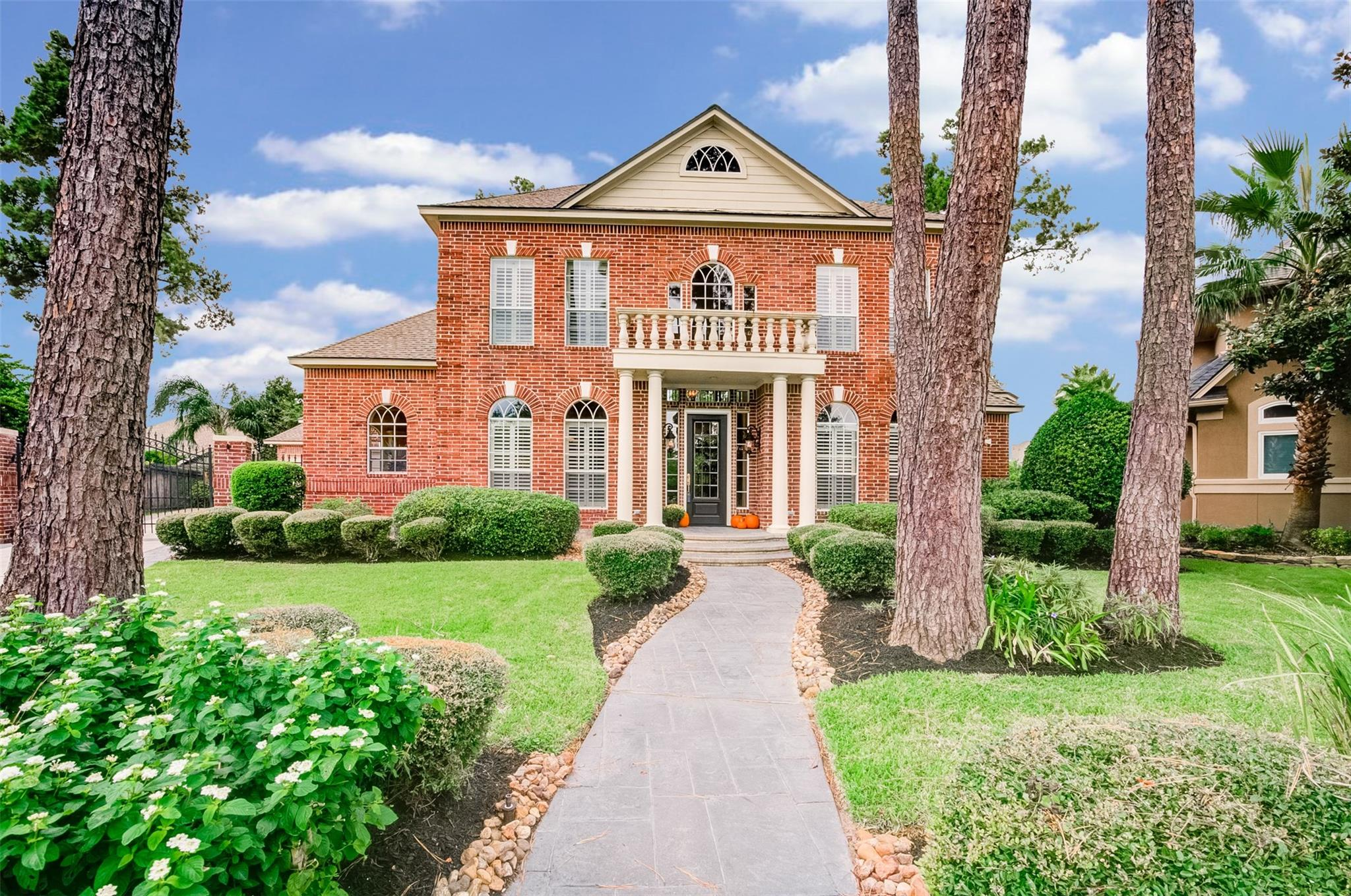 3630 Vashon Lane Property Photo - Spring, TX real estate listing