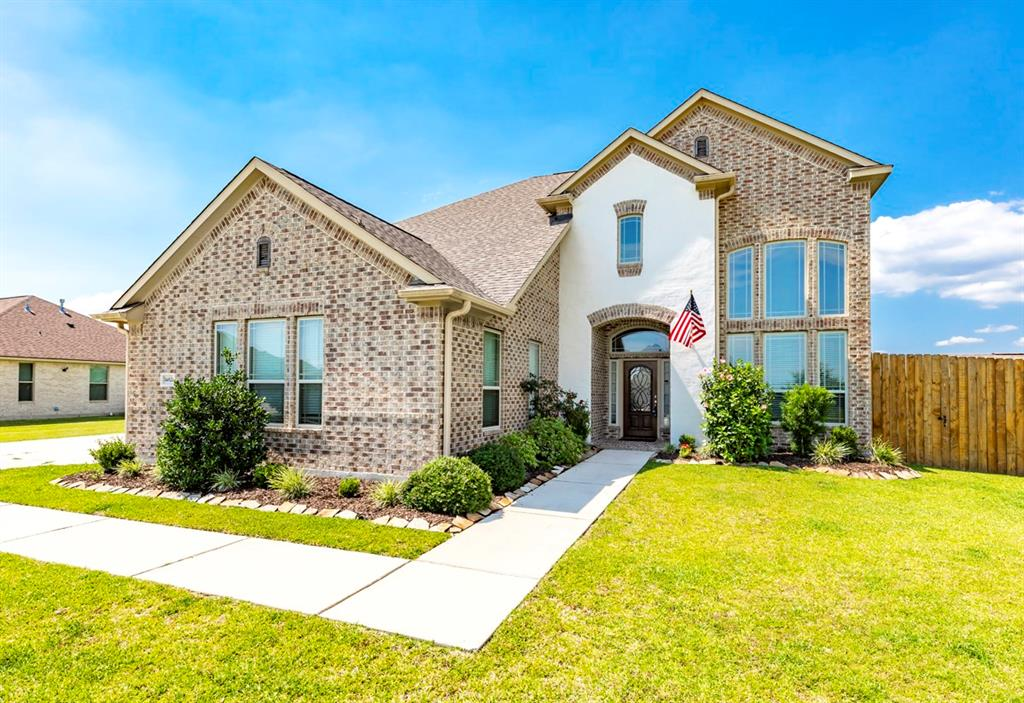 14820 Michelle Lane Property Photo - Beaumont, TX real estate listing