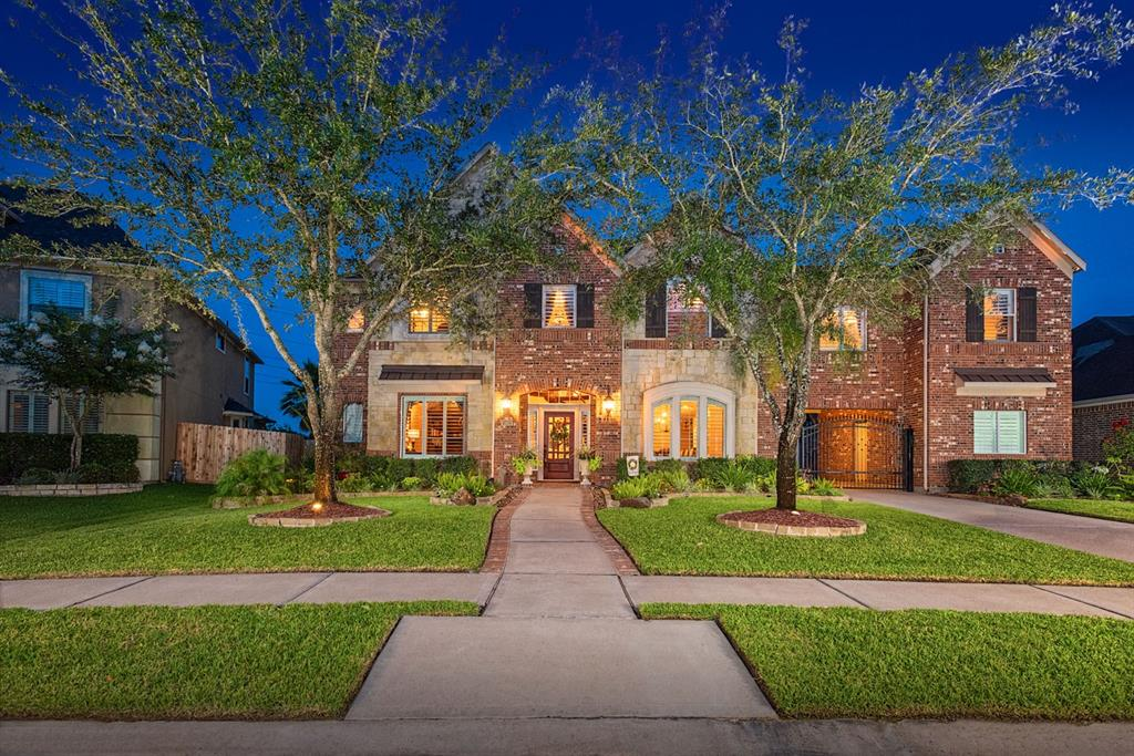 21023 KELLIWOOD ARBOR LN Property Photo - Katy, TX real estate listing