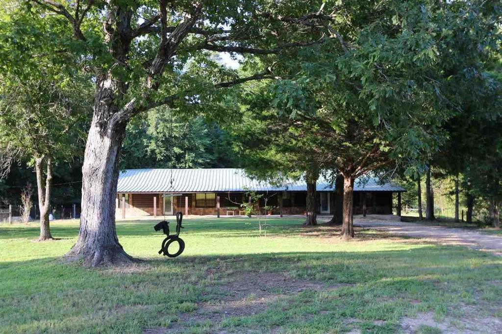 338 County Road 201, Brookeland, TX 75931 - Brookeland, TX real estate listing