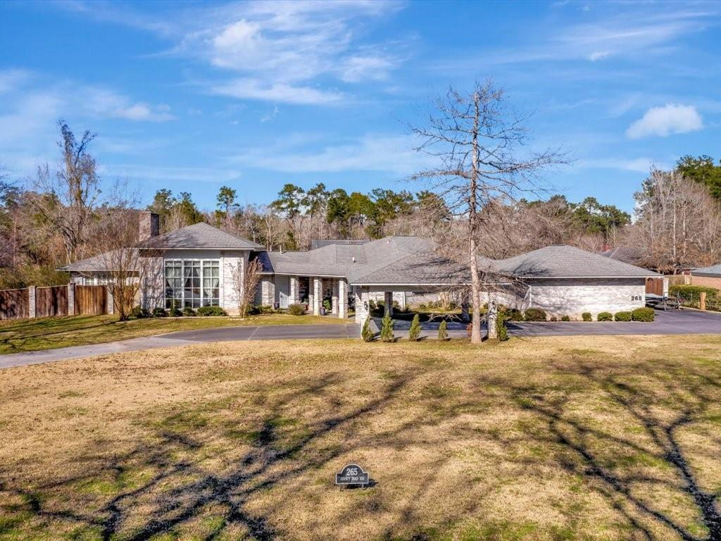 265 CR 524 Property Photo - Nacogdoches, TX real estate listing