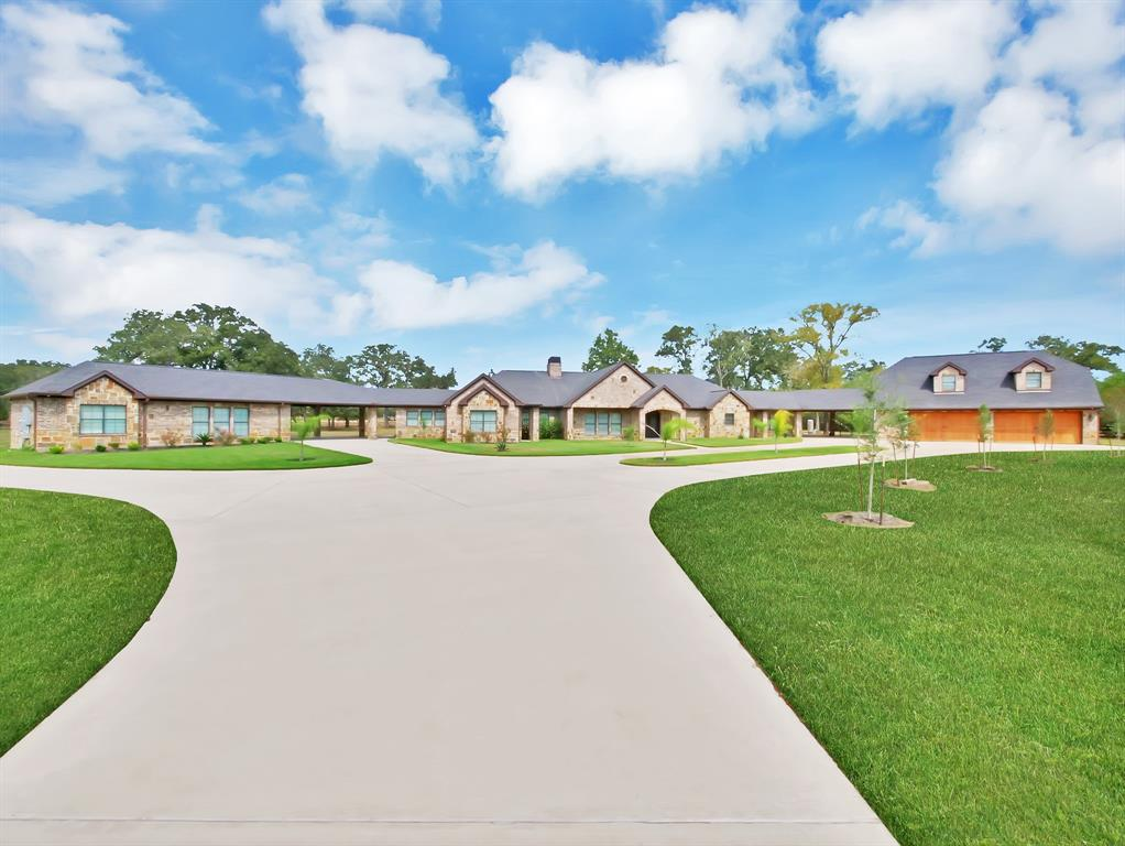 35938 Howell Road, Waller, TX 77484 - Waller, TX real estate listing