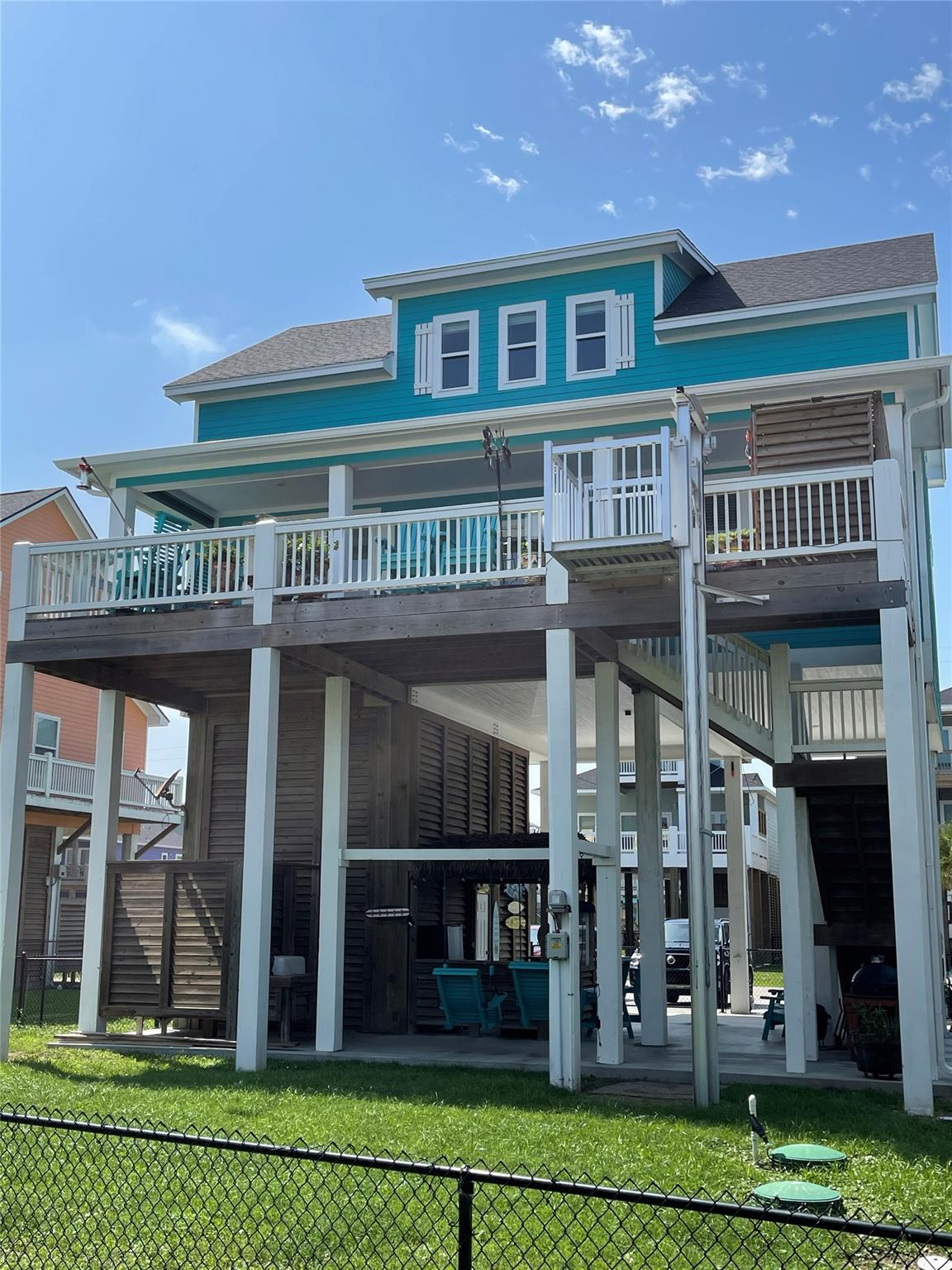 2778 Gulfview Lane Property Photo