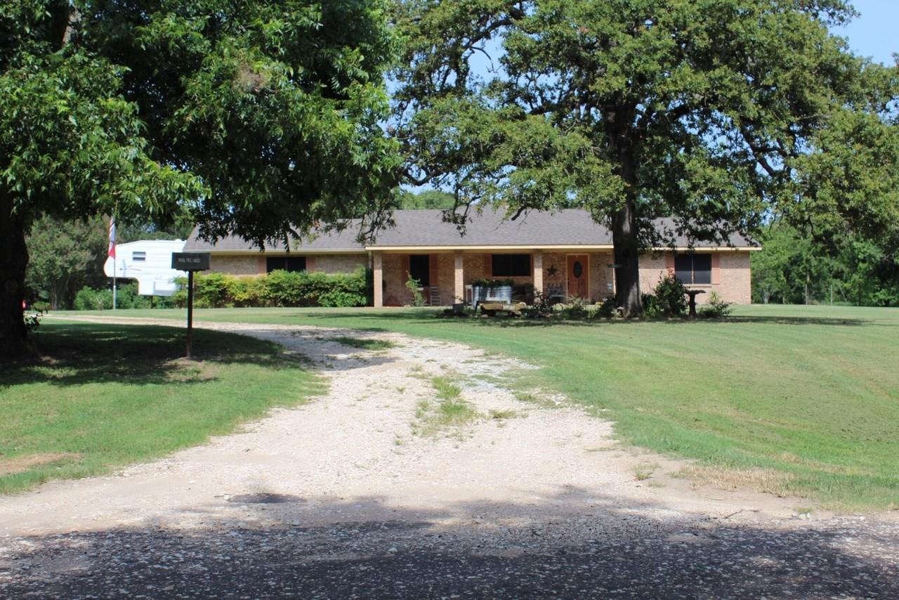 227 Lcr 750 Property Photo - Thornton, TX real estate listing