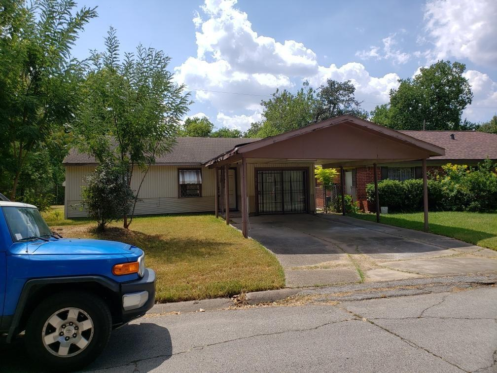 309 Bank Drive, Galena Park, TX 77547 - Galena Park, TX real estate listing