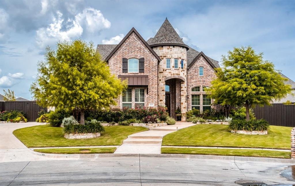 4656 Bronco Boulevard Property Photo - Carrollton, TX real estate listing