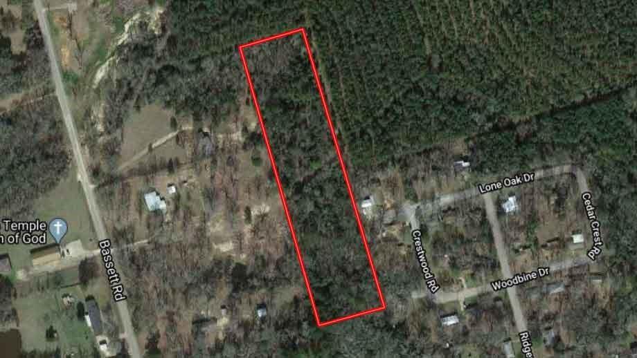 0 Loneoak Drive Property Photo - Palestine, TX real estate listing
