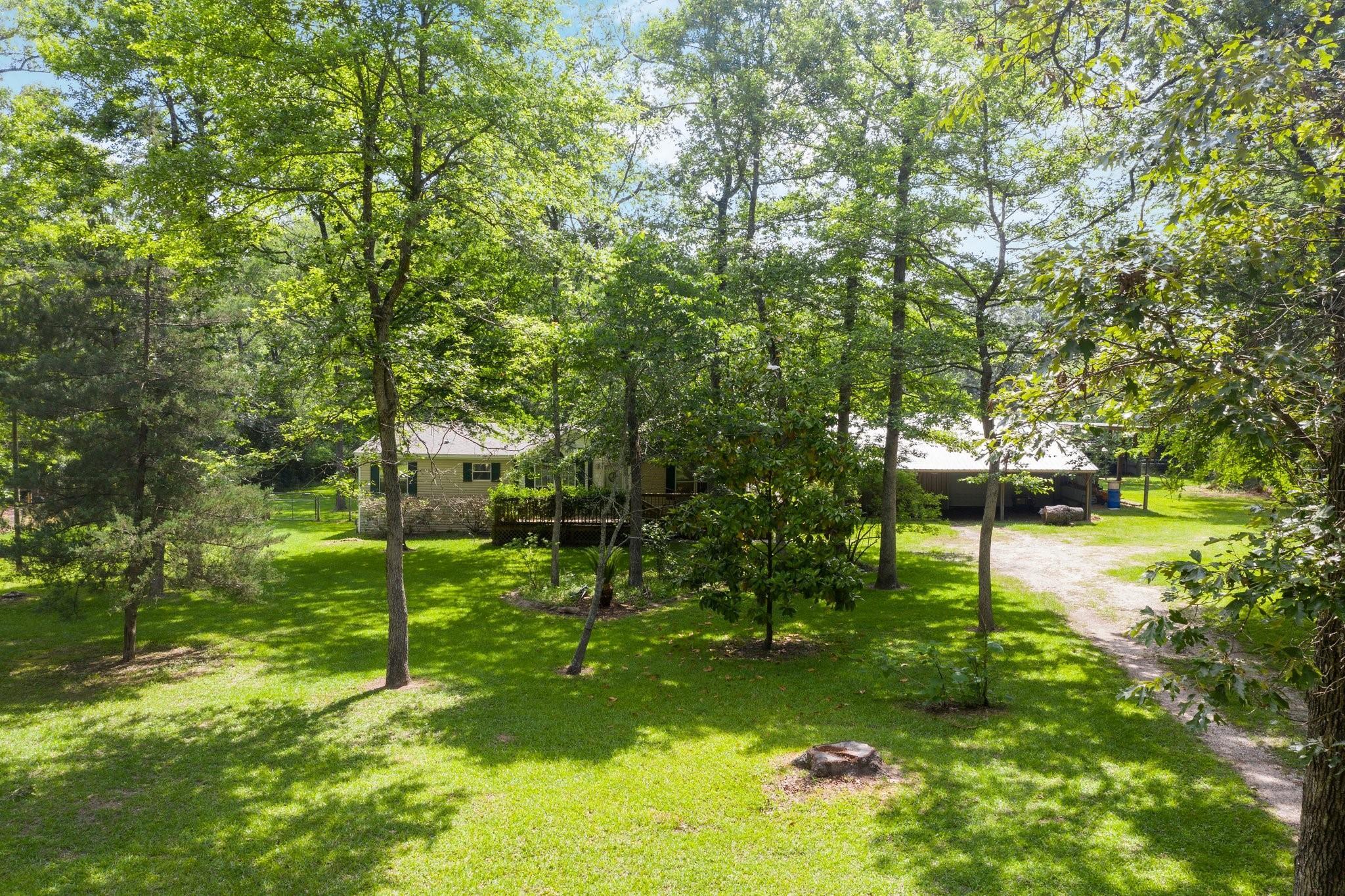 28202 Nichols Sawmill Road Property Photo