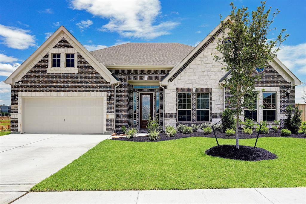 5511 Sierra Court Property Photo - Pasadena, TX real estate listing