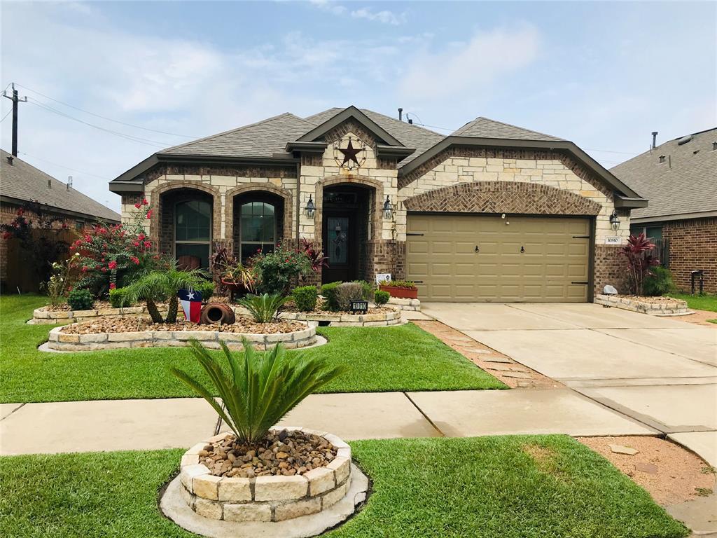 10810 Wall Fern Way Property Photo - Houston, TX real estate listing