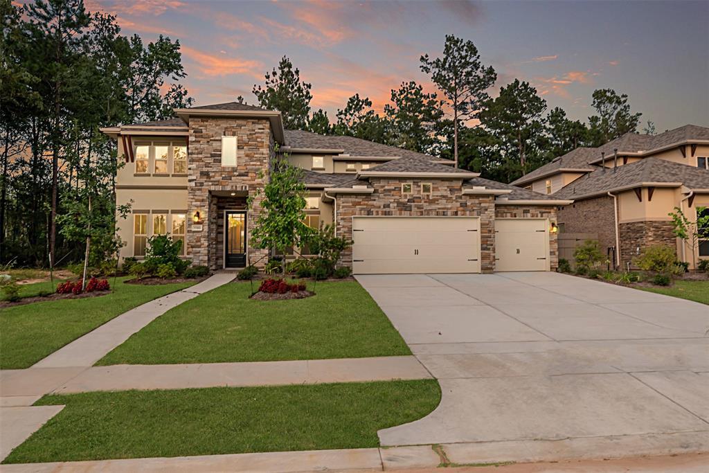 17353 Amaryllis Lane Property Photo - Conroe, TX real estate listing