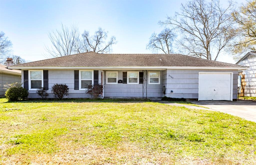 3745 Bryan Drive, Beaumont, TX 77707 - Beaumont, TX real estate listing