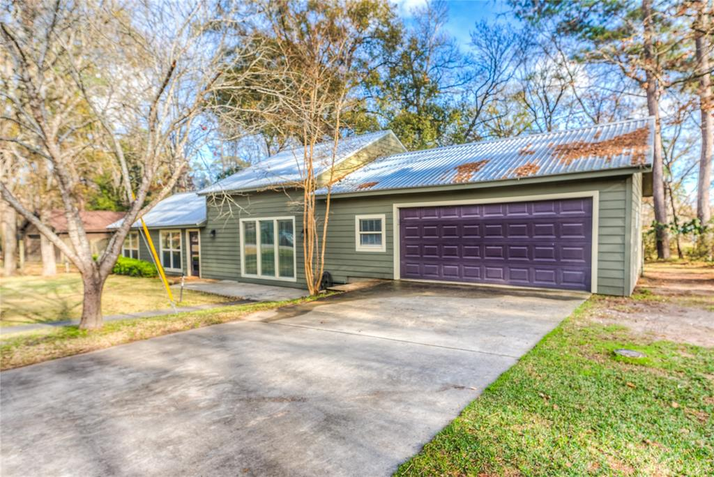 185 Sharp Lane, Trinity, TX 75862 - Trinity, TX real estate listing