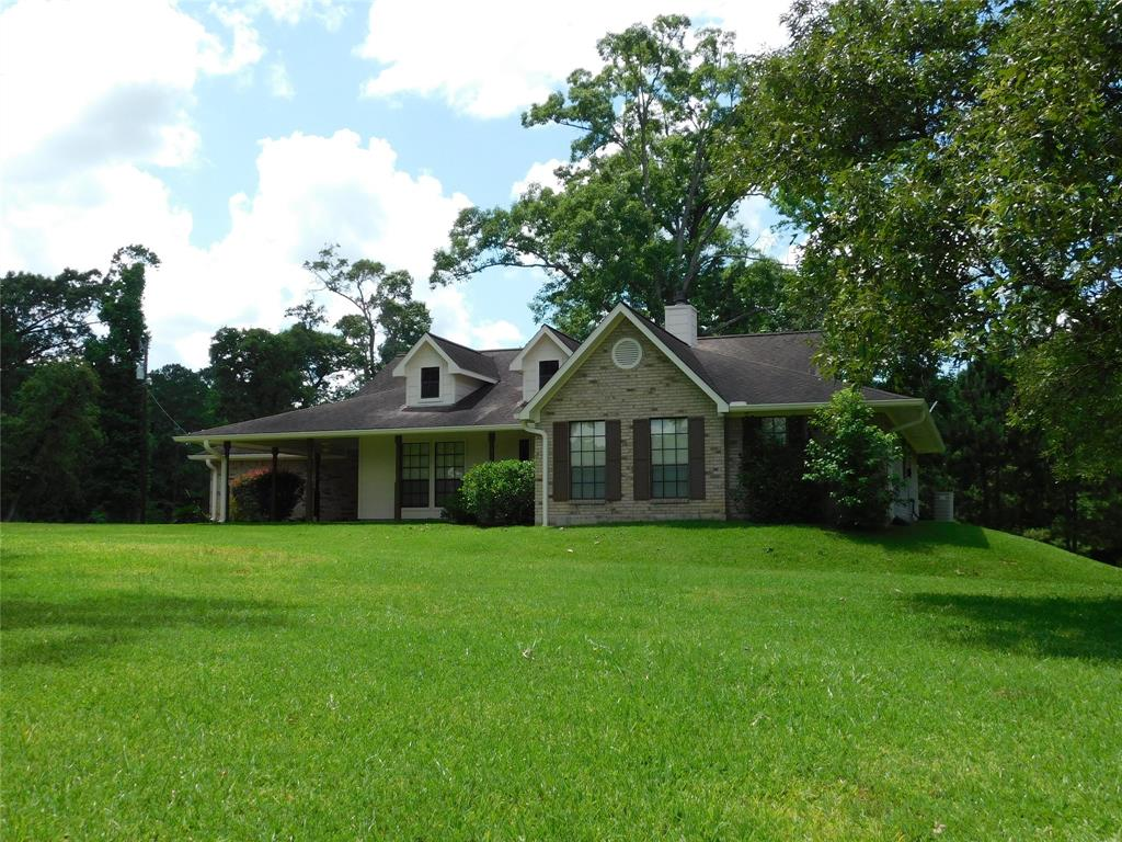 10 County Road 2097 Property Photo - Liberty, TX real estate listing