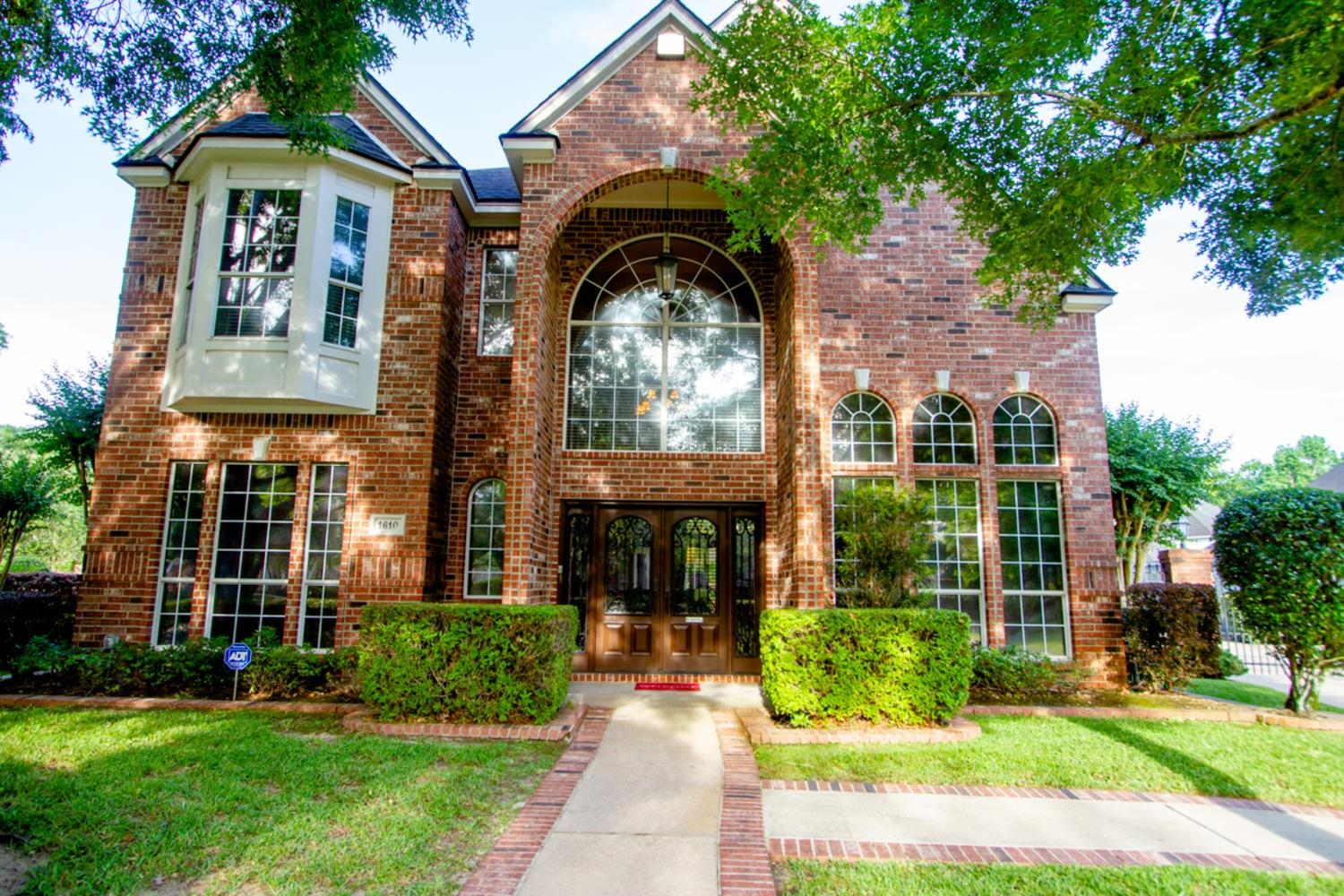 1610 Oxford Court Property Photo - Beaumont, TX real estate listing