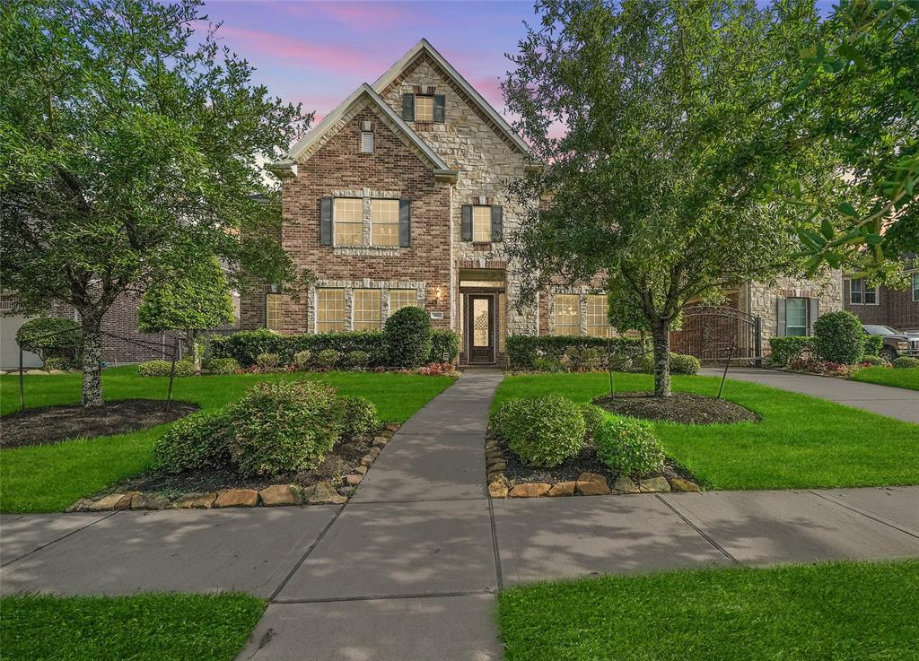 7810 Trinity Hills Lane Property Photo - Humble, TX real estate listing