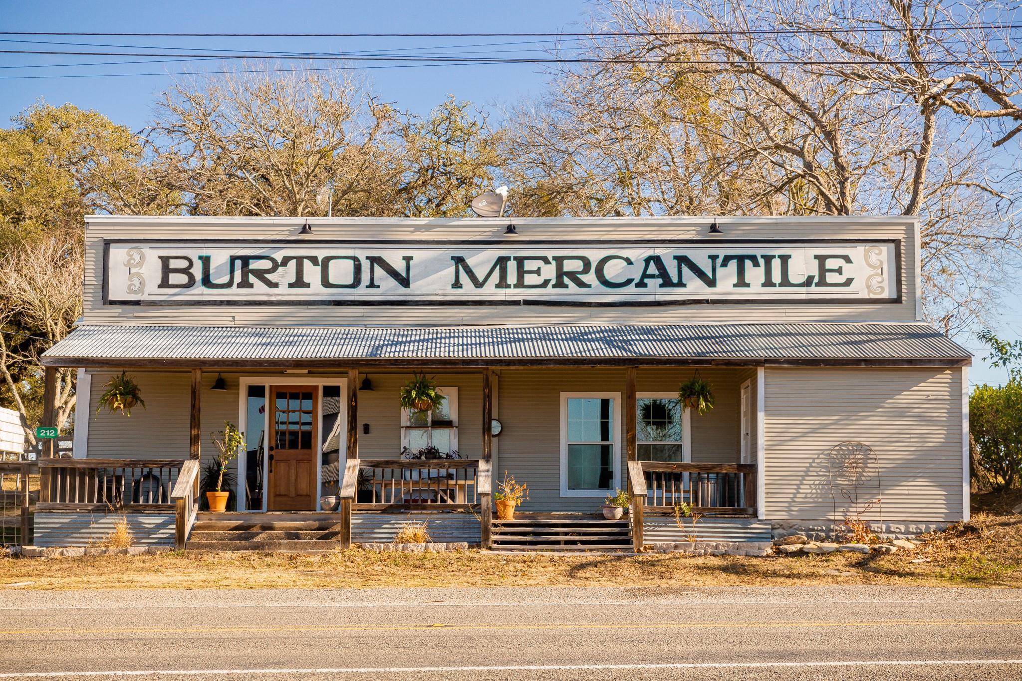 212 N Main Street Property Photo - Burton, TX real estate listing
