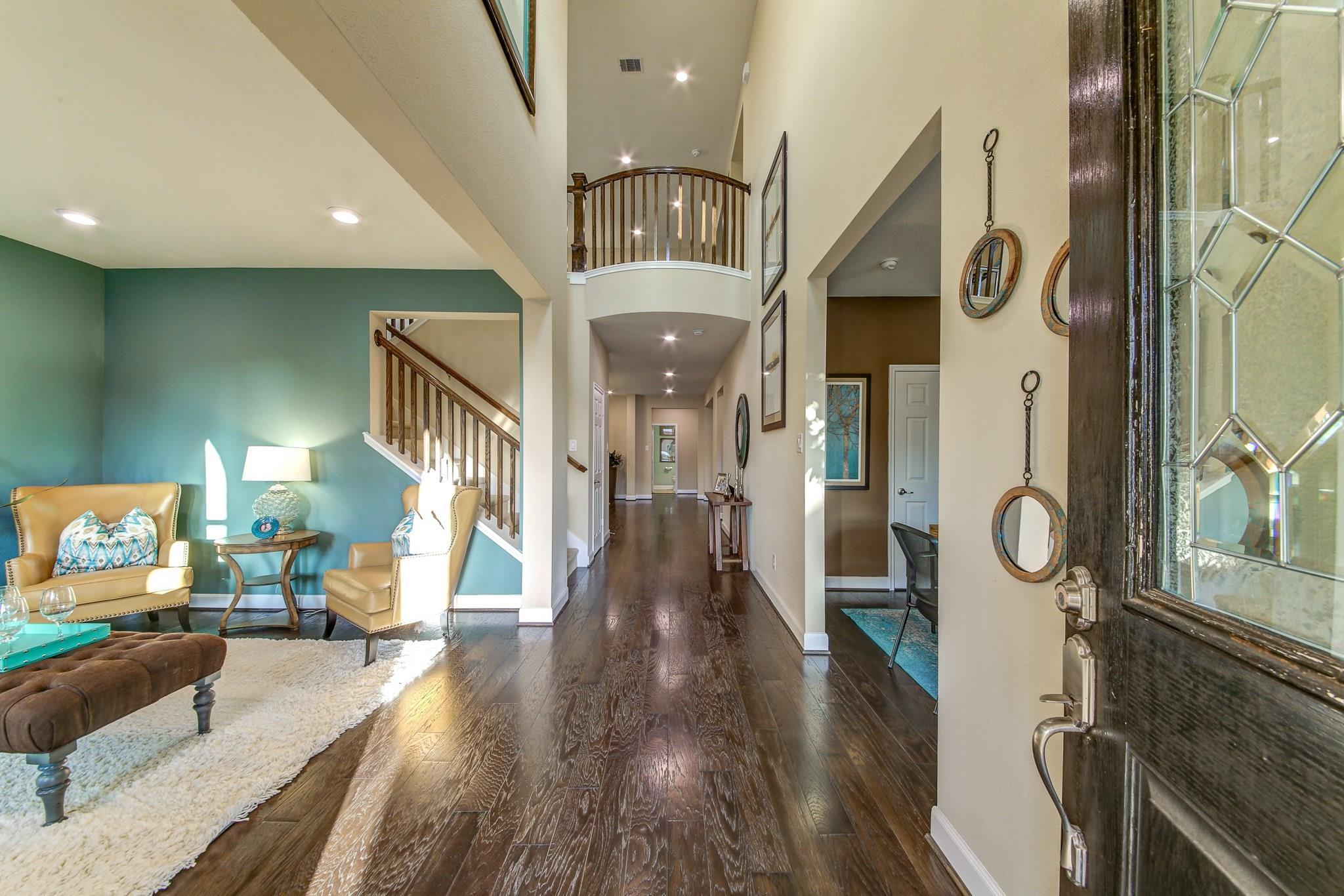 15414 Easton Gate Lane Property Photo - Houston, TX real estate listing