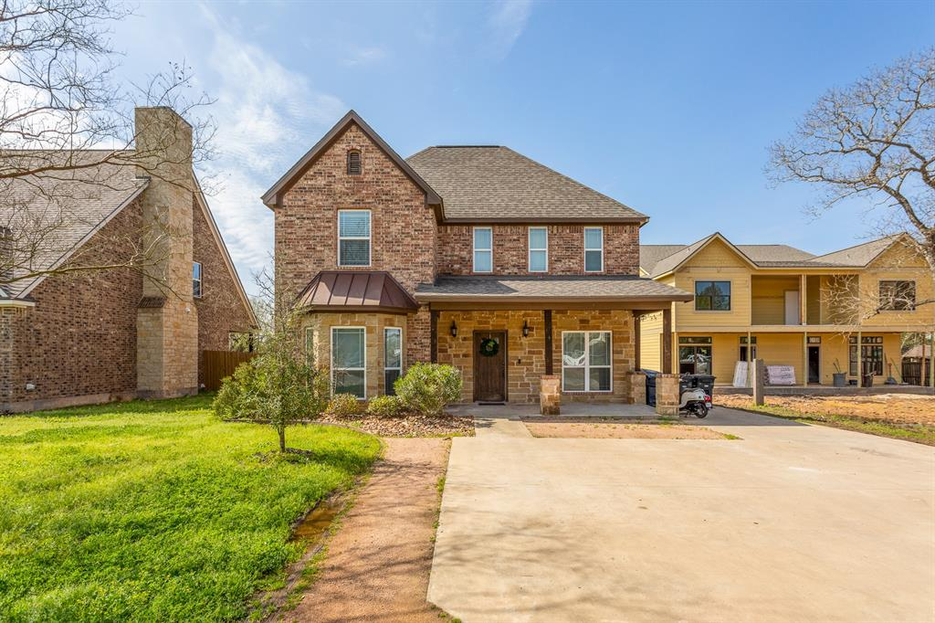904 Fairview Avenue, College Station, TX 77840 - College Station, TX real estate listing