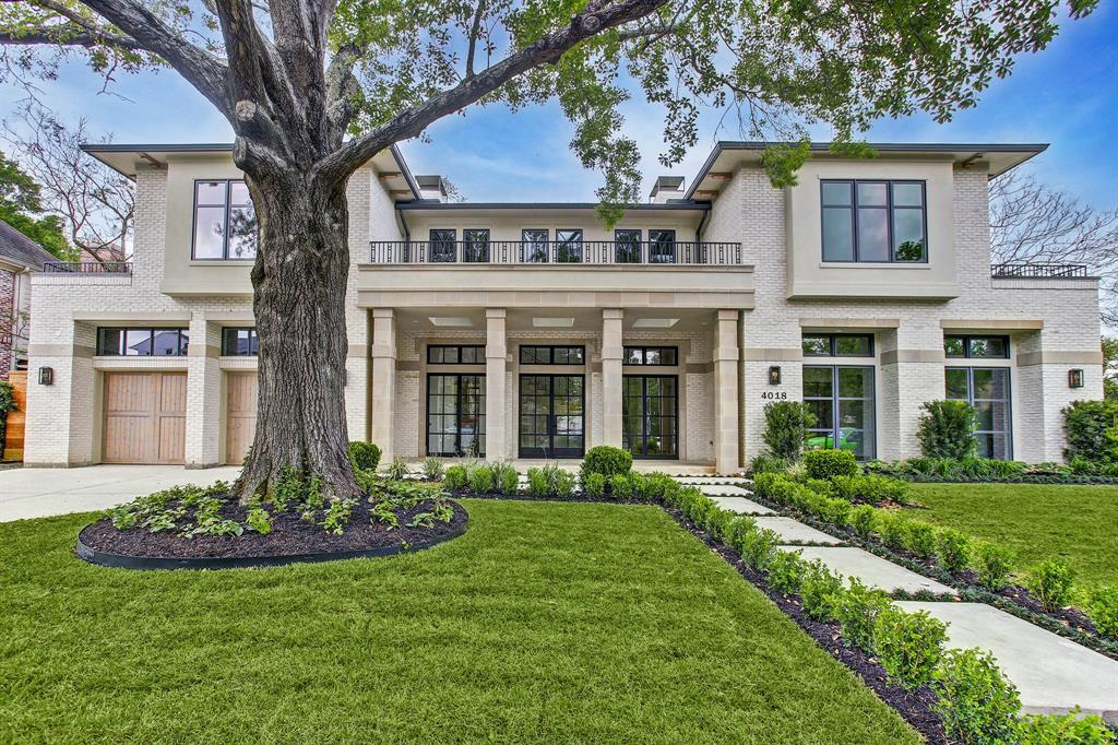 4018 Overbrook Lane, Houston, TX 77027 - Houston, TX real estate listing