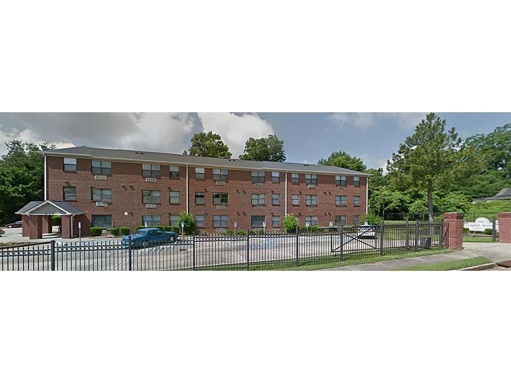 910 Bowman Street Property Photo - Vicksburg, MS real estate listing