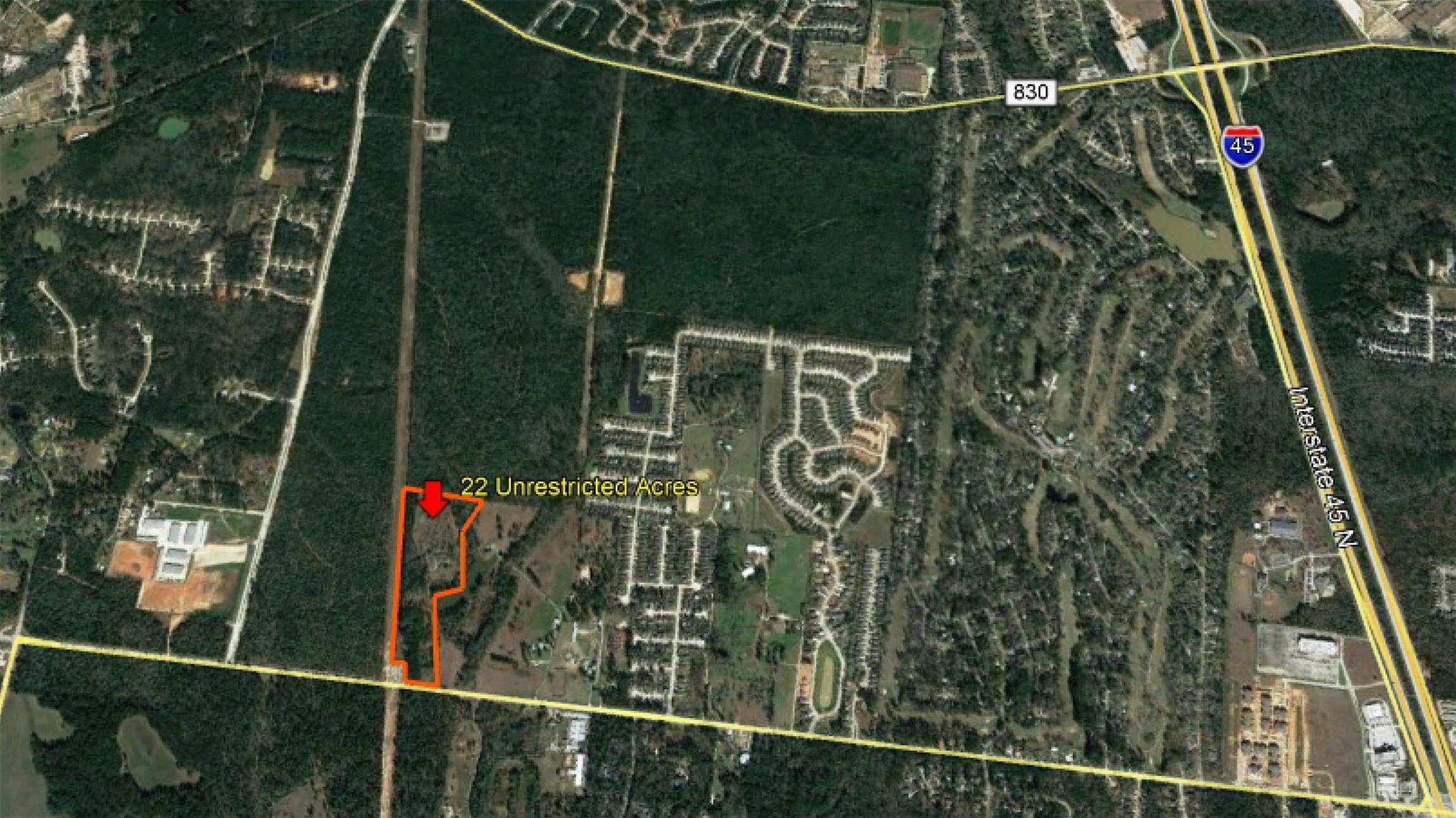 10594 League Line Road Property Photo