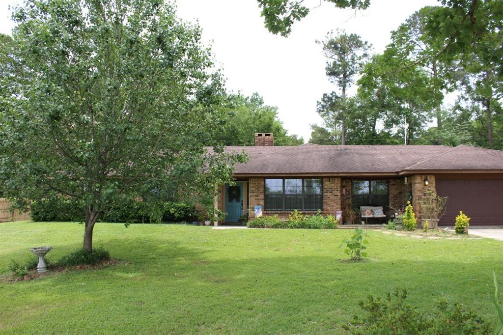 908 Denton Drive Property Photo - Jasper, TX real estate listing