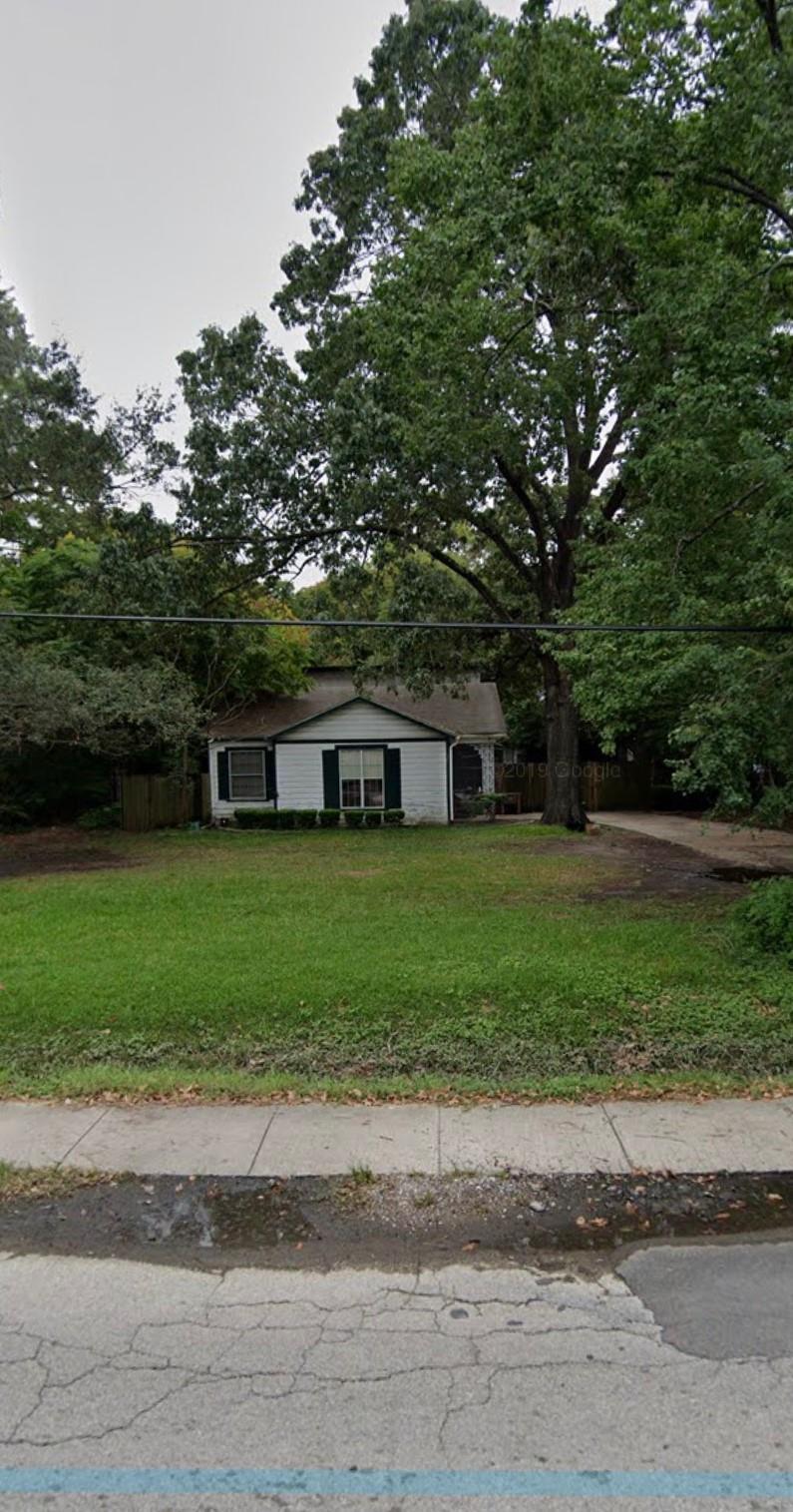 3715 Sherwood Lane Property Photo