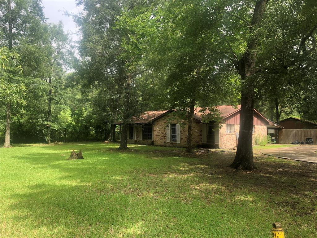 21915 Baptist Encampment Road Property Photo - New Caney, TX real estate listing