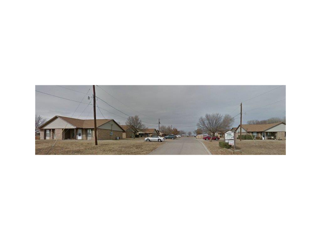 1324 E 10th Street, Colorado City, TX 79512 - Colorado City, TX real estate listing