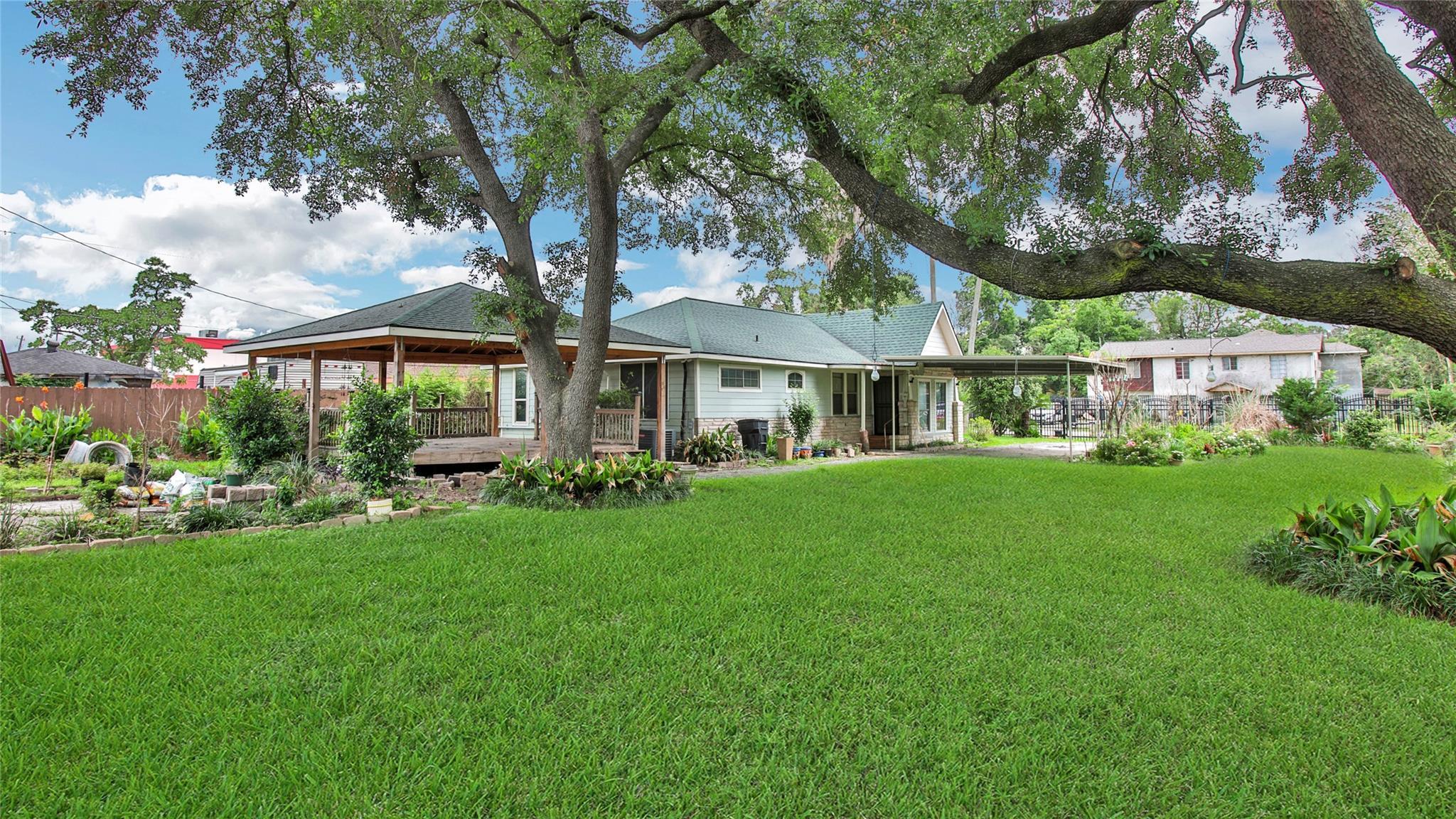 4141 Huey Street Property Photo