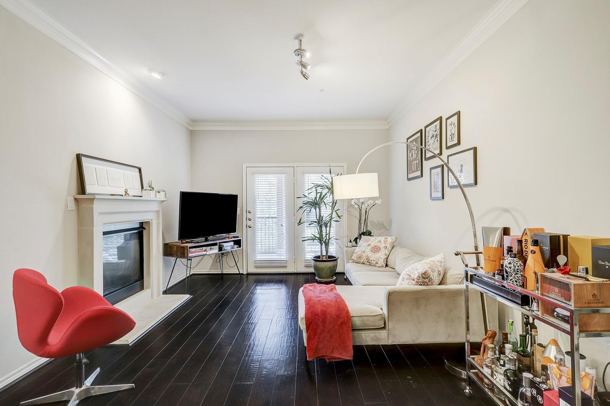 2400 Mccue Road #417 Property Photo - Houston, TX real estate listing