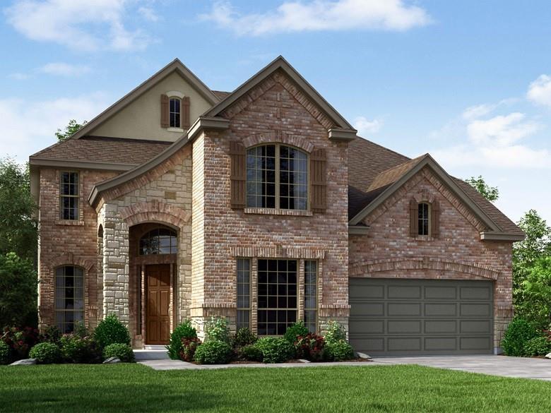 9207 Brady Ellison Drive Property Photo