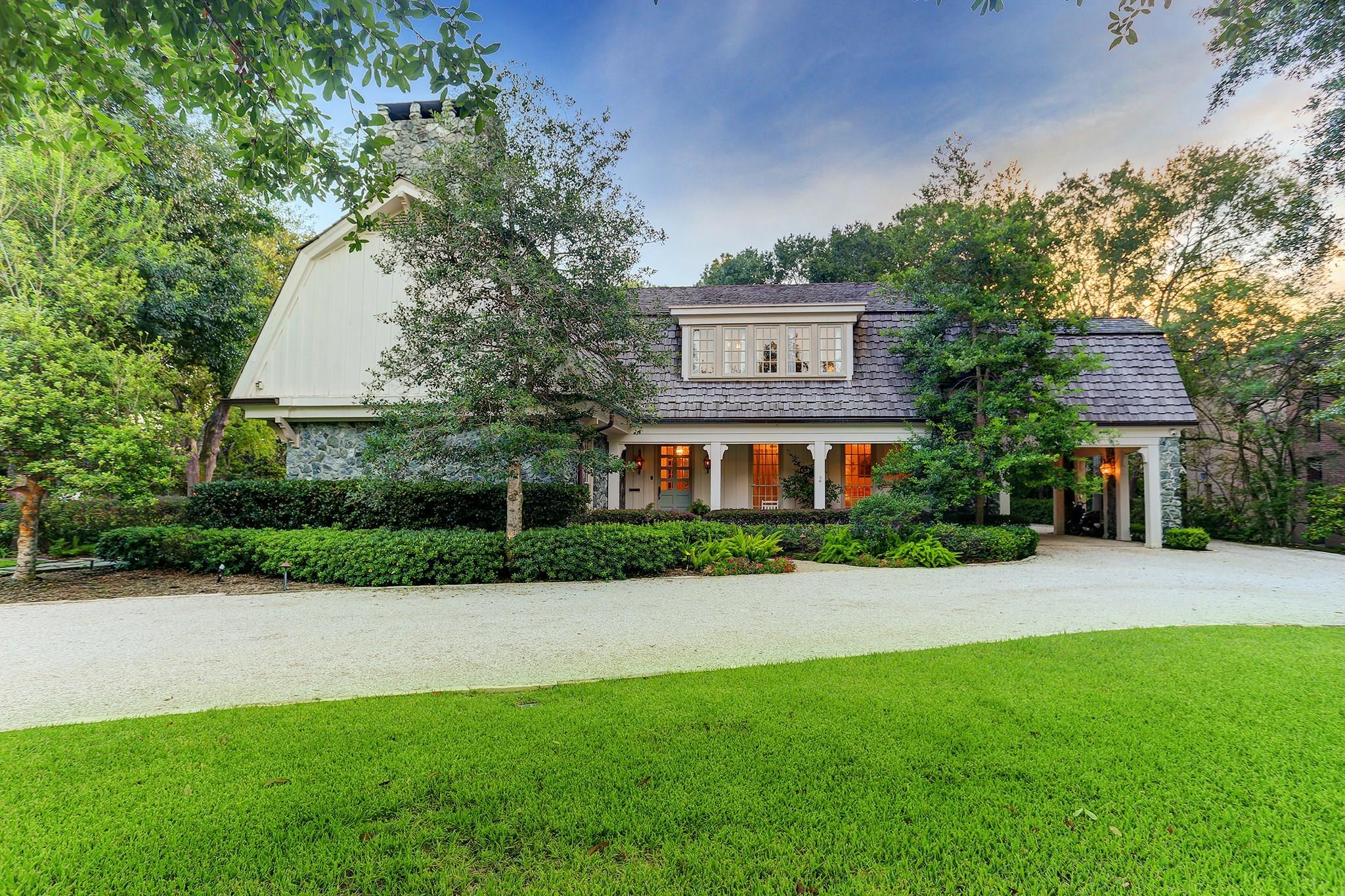 5819 Indian Trail Property Photo - Houston, TX real estate listing