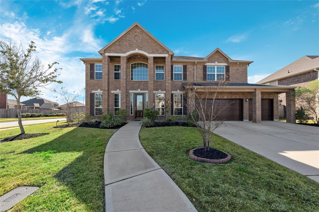 2018 Snow Pine Lane, Pearland, TX 77089 - Pearland, TX real estate listing